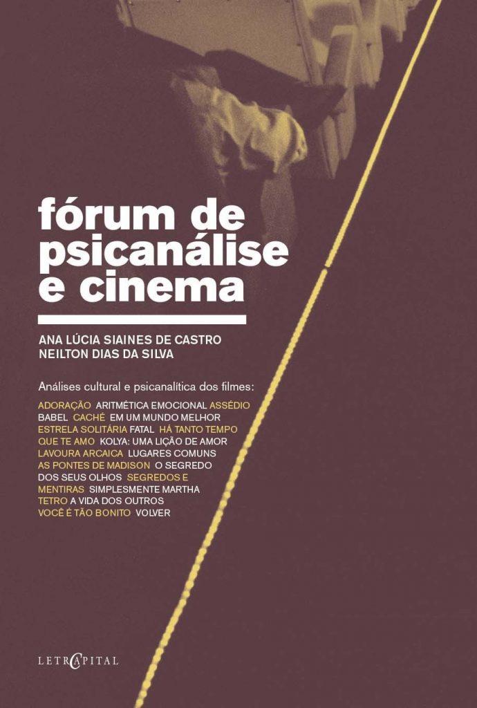 Fórum de psicanálise e cinema