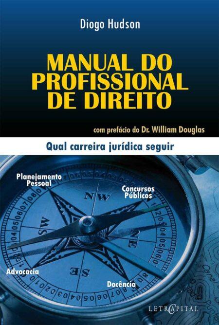 Manual do Profissional de Direito