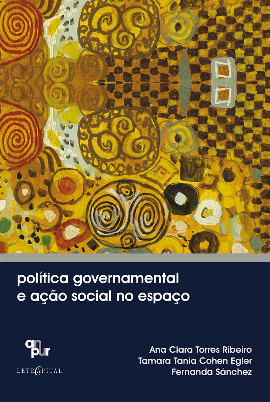 Política governamental e ação social no espaço