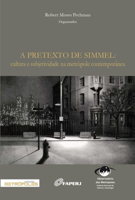 A pretexto de Simmel