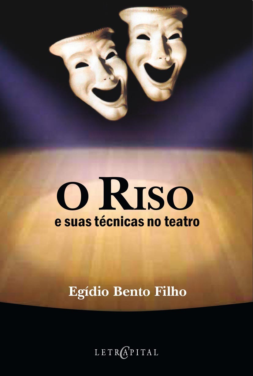 O riso e suas técnicas no teatro