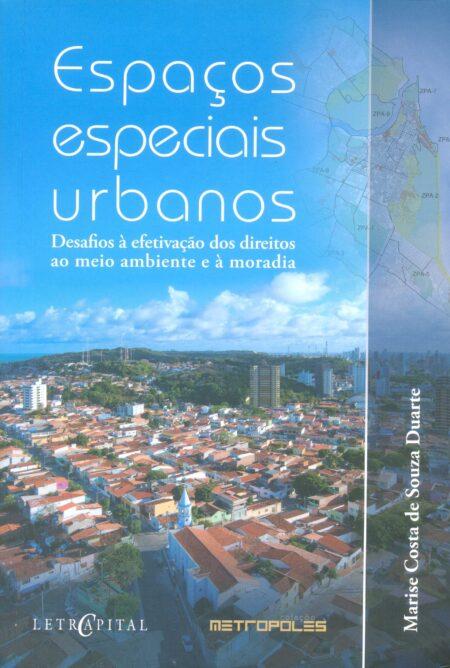 Espaços especiais urbanos