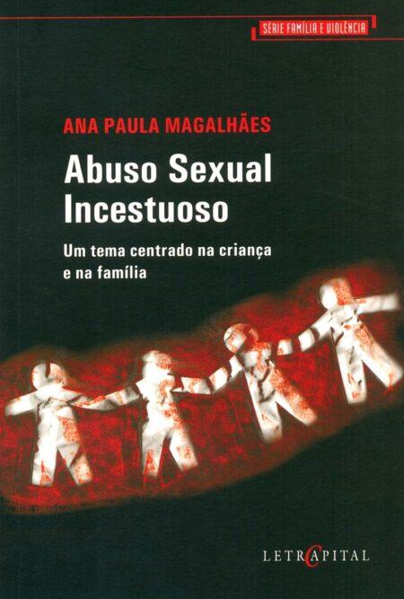 Abuso sexual incestuoso