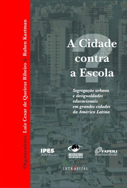 Estrutura social da metrópoles