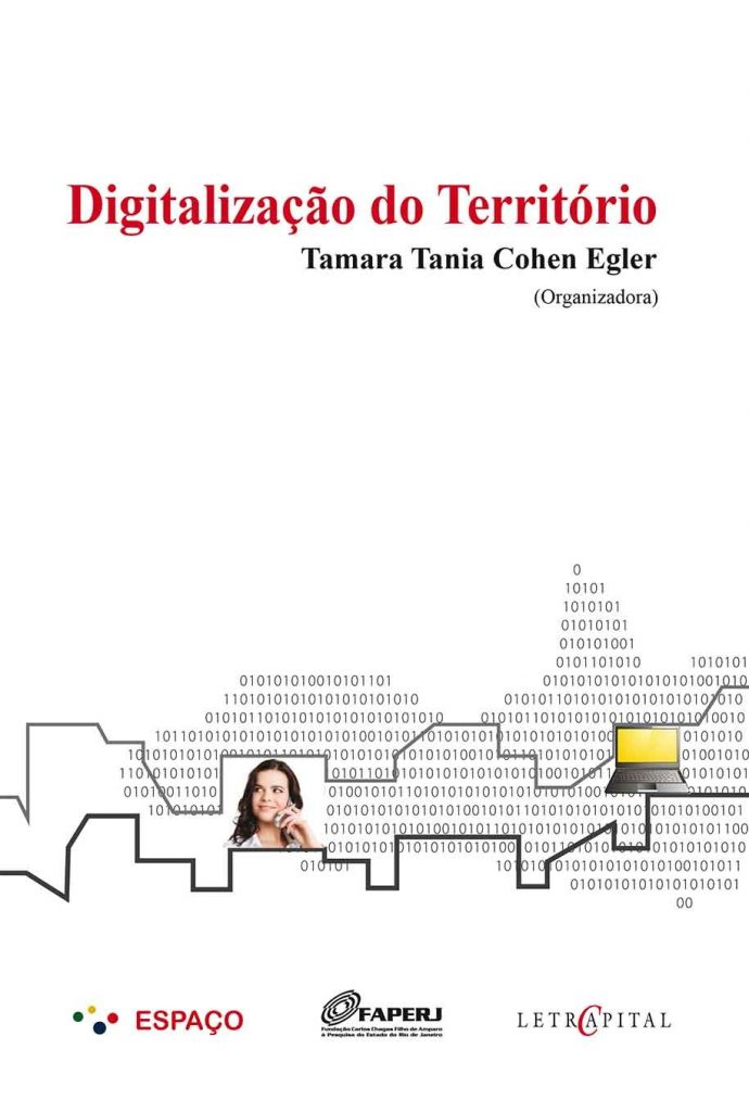 Digitalização do Território