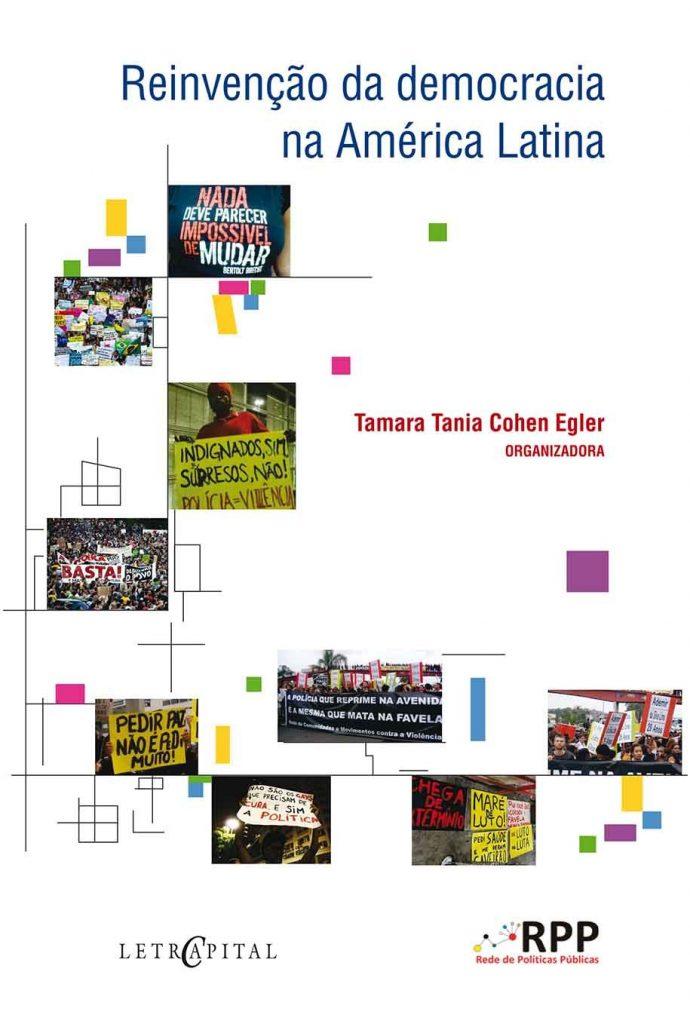 Reinvenção da democracia na América Latina