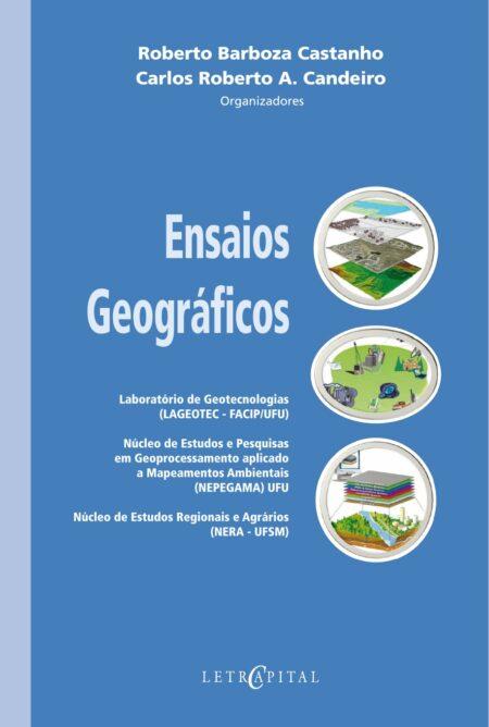 Ensaios Geográficos