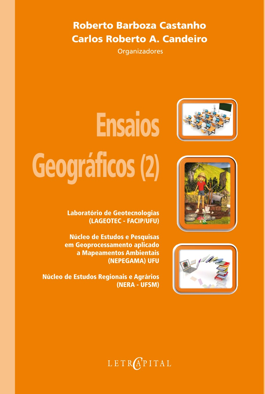 Ensaios Geográficos (2)