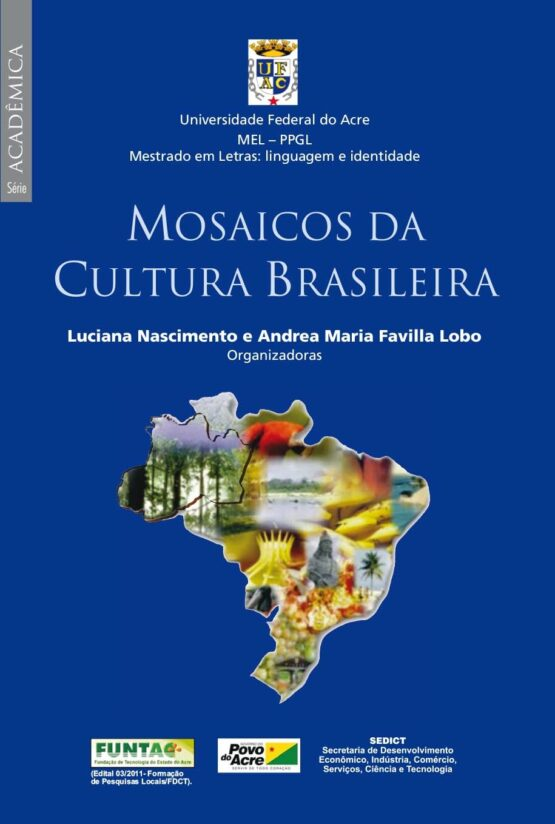 Mosaicos da Cultura Brasileira