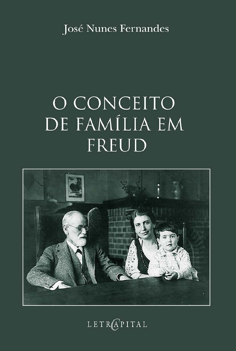 O conceito de família em Freud