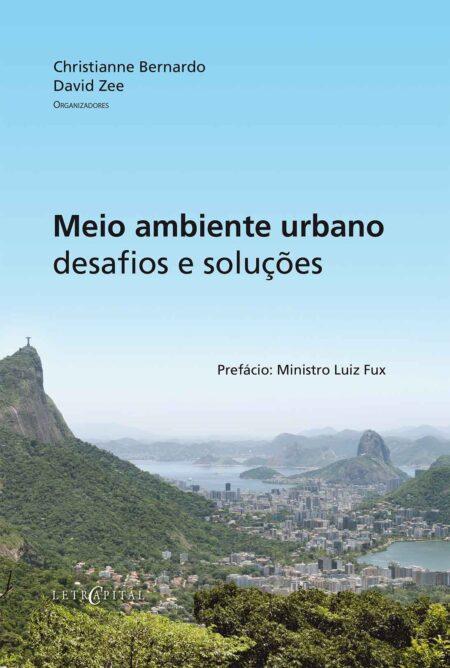 Meio ambiente urbano: desafios e soluções
