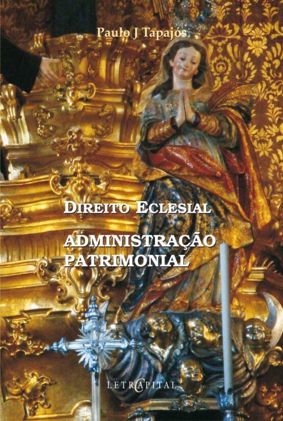 Direito Eclesial Administração Patrimonial