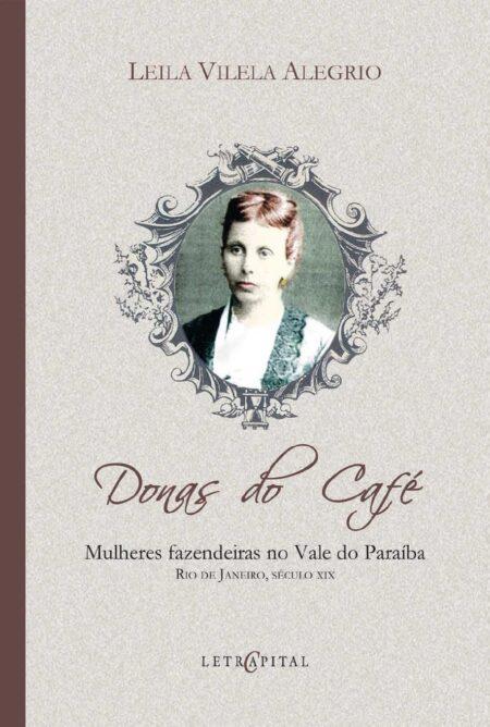 Donas do Café