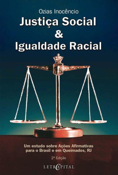 Justiça Social e Igualdade Racial