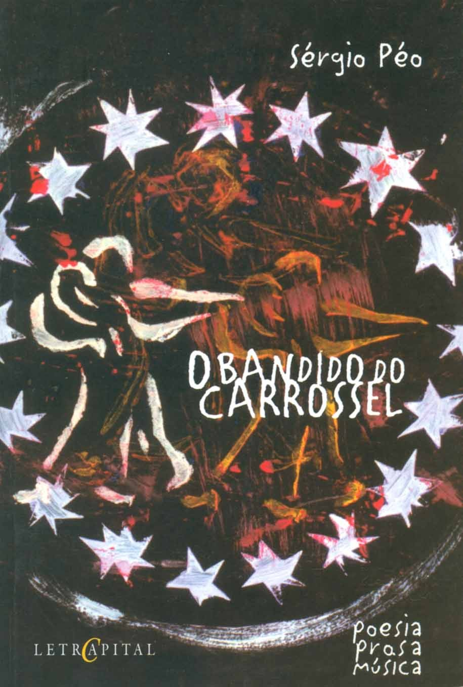 O bandido do carrossel