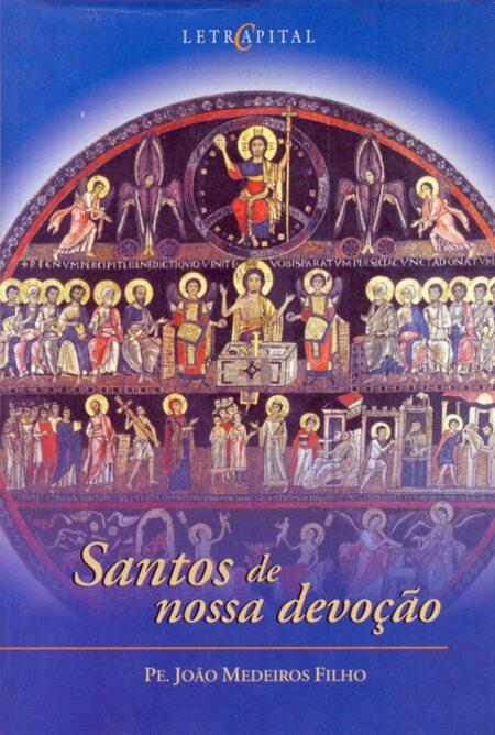 Santos de nossa devoção