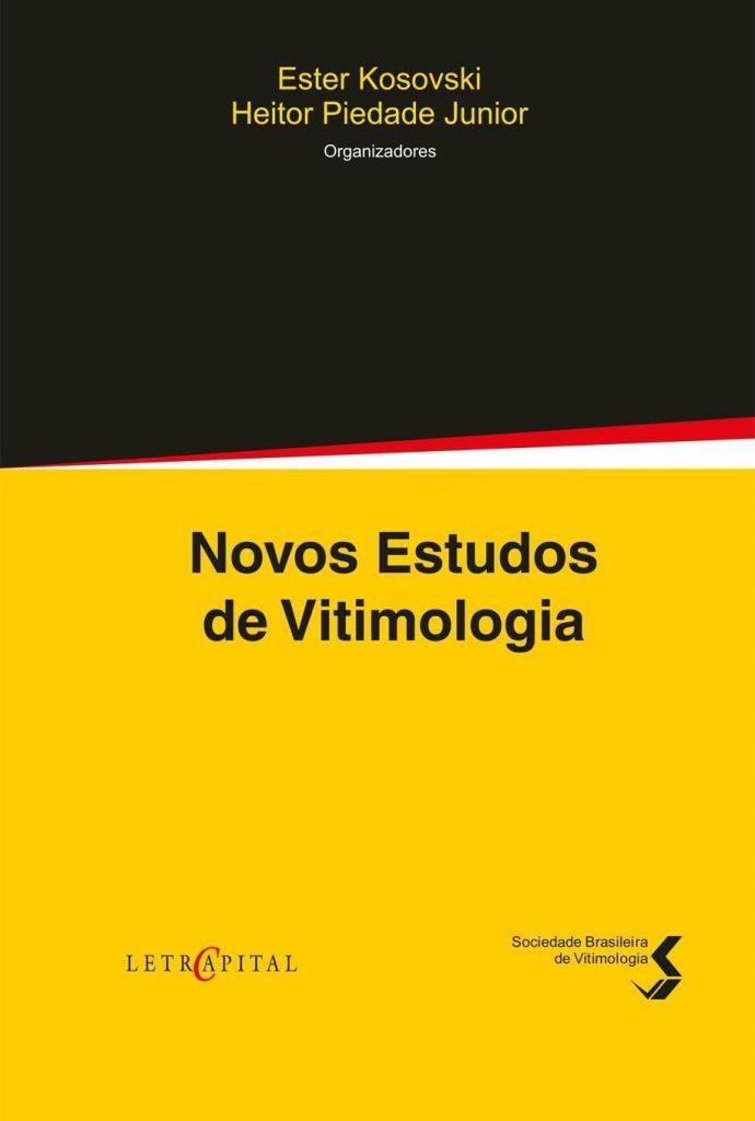 Novos Estudos de Vitimologia