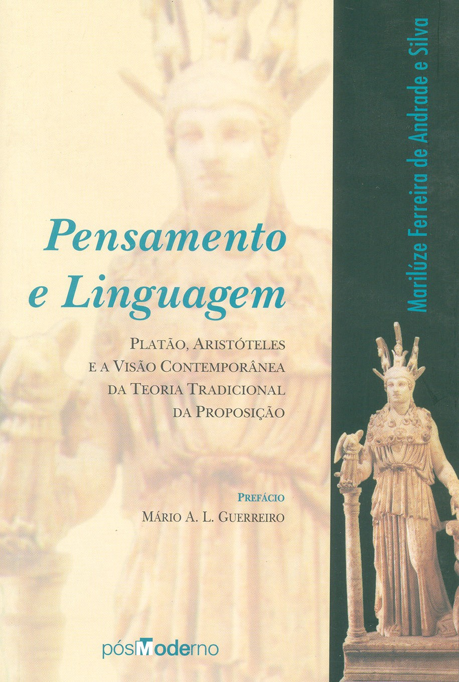 Pensamento e Linguagem