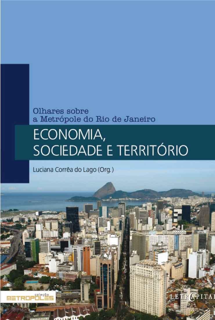 Economia, Sociedade e Território