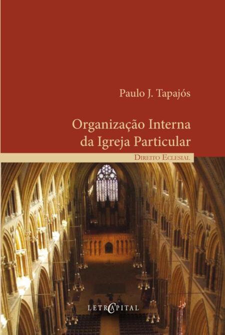 Direito Eclesial Organização Interna