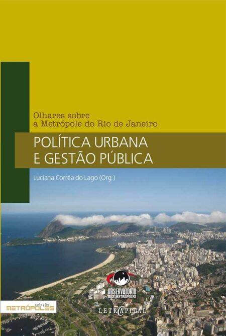 Política Urbana e Gestão Pública