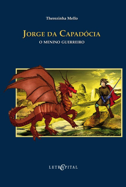 Jorge da Capadócia
