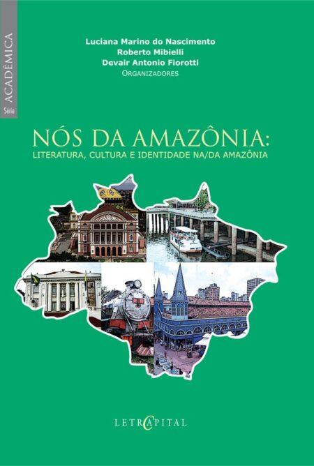Nós da Amazônia