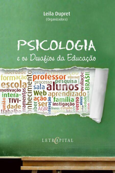 Psicologia e os desafios da educação