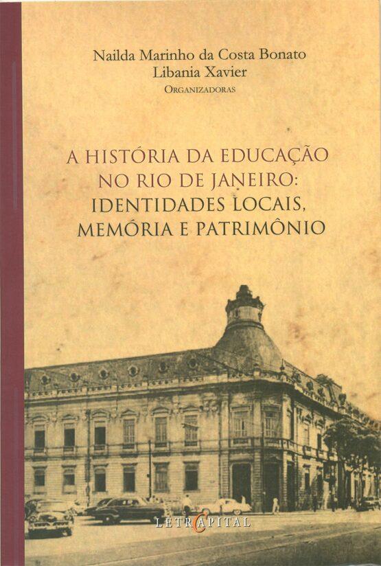 A história da educação no Rio de Janeiro