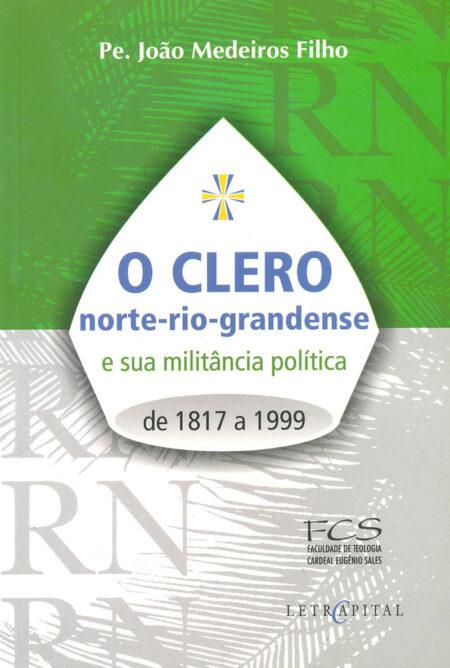 O Clero Norte-rio-grandense
