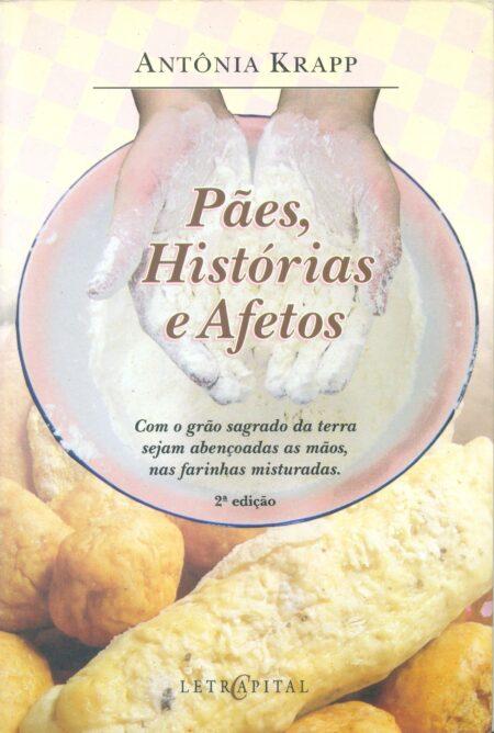 Pães, Histórias e Afetos