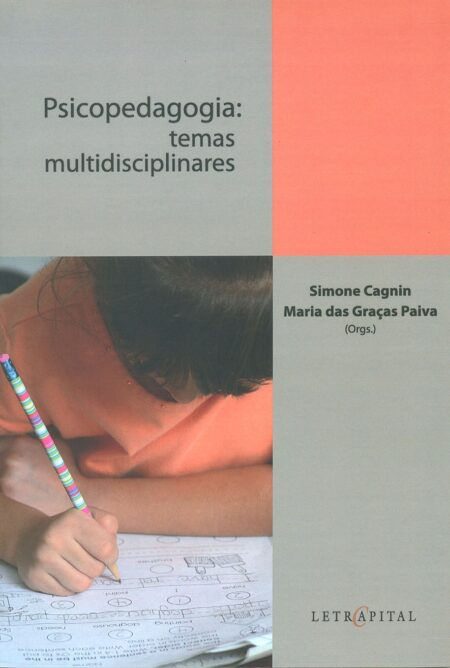 Psicopedagogia: temas multidisciplinares