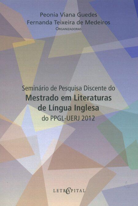 Seminário de Pesquisa 2012