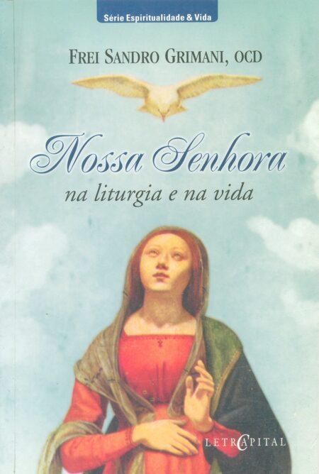 Nossa Senhora na Liturgia