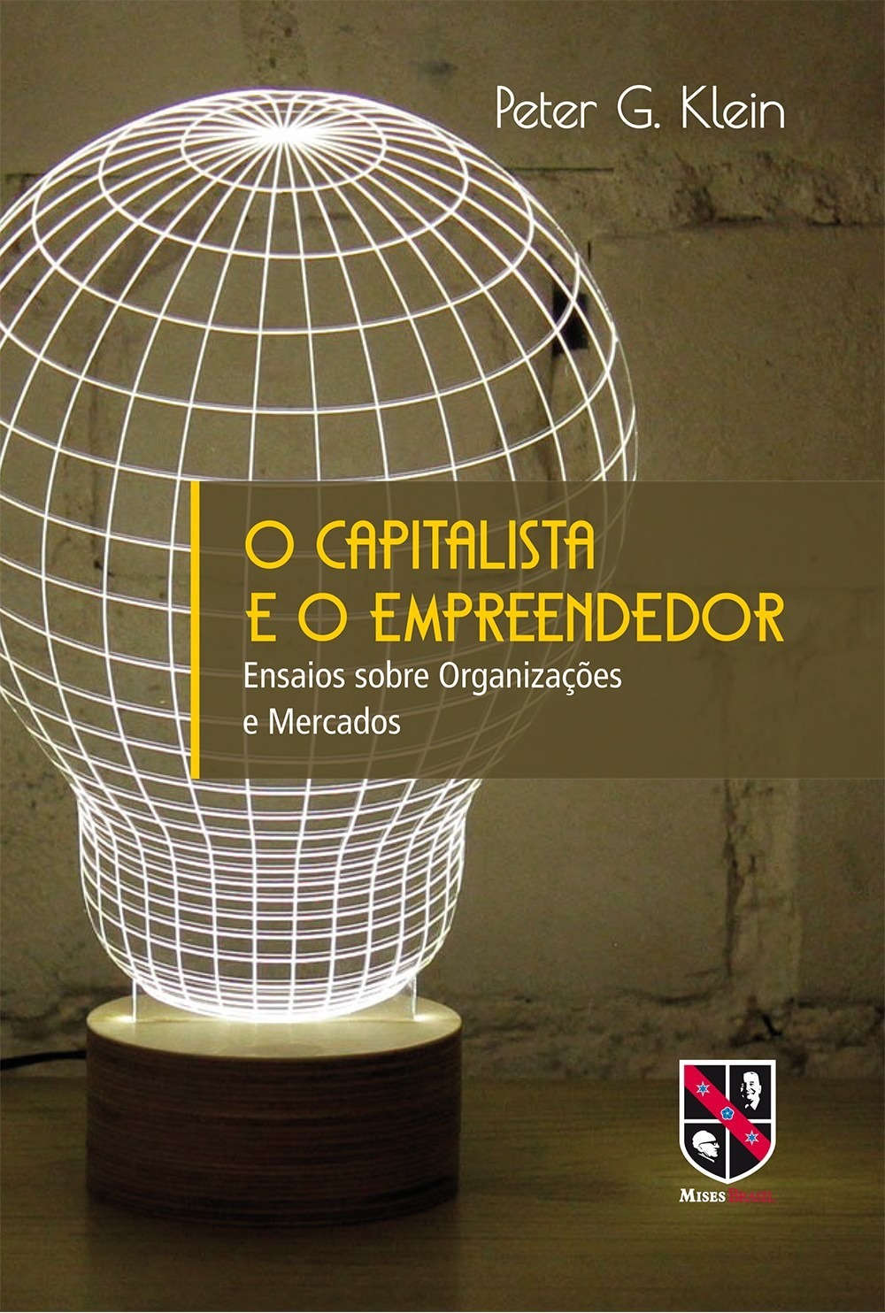 O Capitalista e o Empreendedor