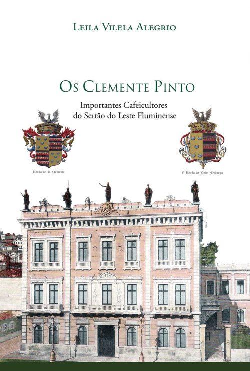 Os Clemente Pinto