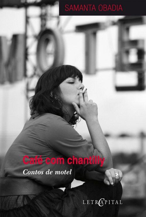 Café com chantilly