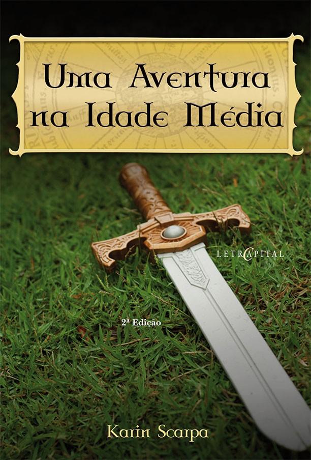 Uma Aventura na Idade Média