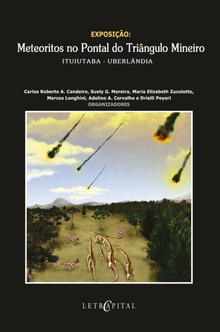 Exposição: Meteoritos no Pontal do Triângulo Mineiro