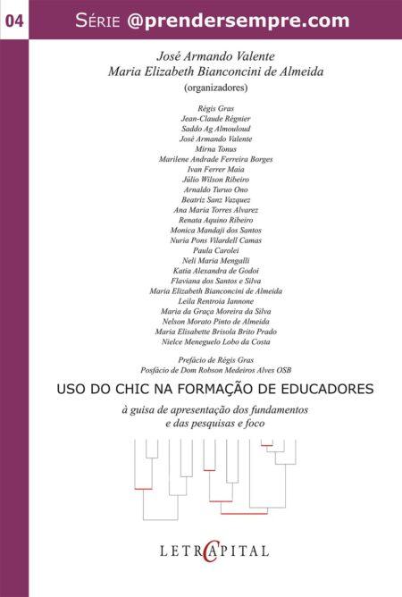 Uso do CHIC na Formação de Educadores