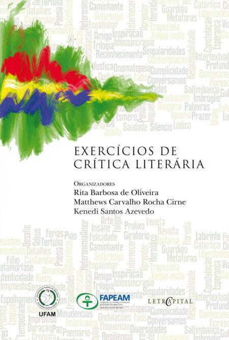 Exercícios de críticas literárias