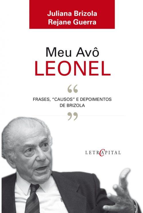 Meu Avô Leonel