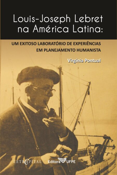 Louis-Joseph Lebret na América Latina