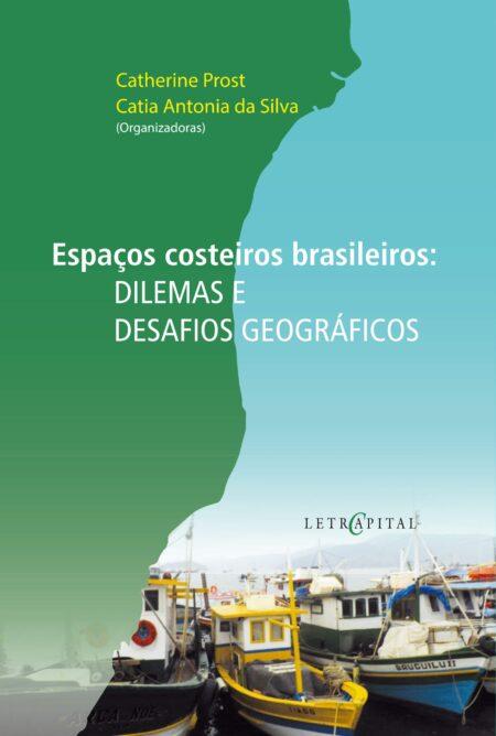 Espaços Costeiros Brasileiros