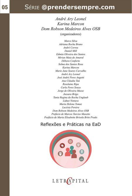 Reflexões e Práticas na EaD