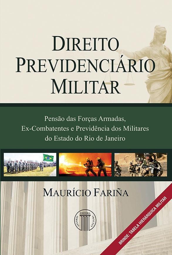 Direito previdenciário militar