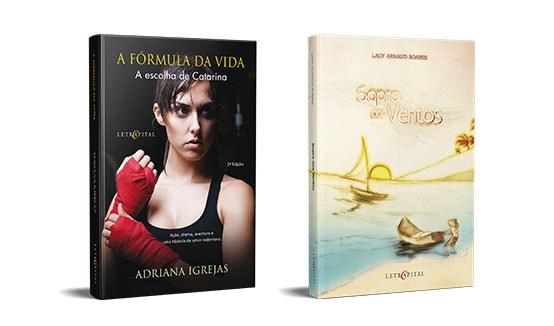 Publicação de Novos Autores