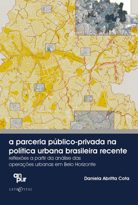 A parceria público-privada