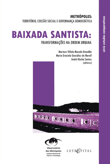 Baixada Santista:Transformações na ordem urbana