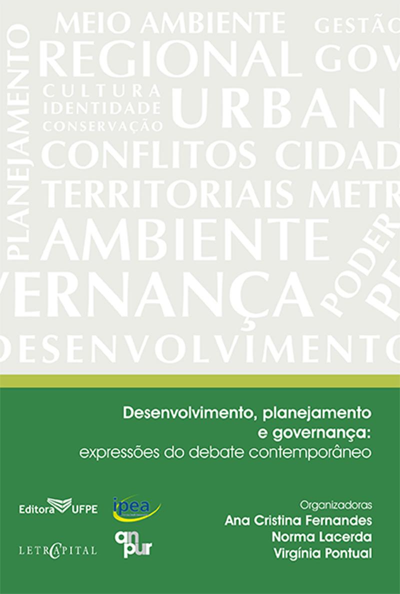 Desenvolvimento, planejamento e governança